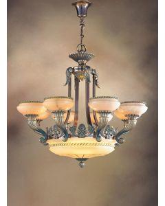 Mariner 18596.1 Royal Heritage 12 Light Chandelier
