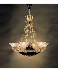 Mariner 18812 Royal Heritage 6 Light Chandelier