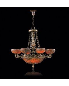 Mariner 18819.1 Royal Heritage 12 Light Chandelier