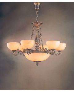 Mariner 18845 Royal Heritage 9 Light Chandelier