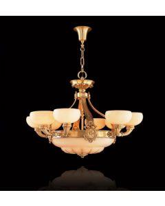 Mariner 18878 Royal Heritage 12 Light Chandelier