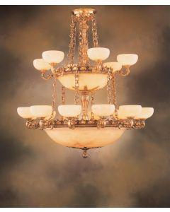 Mariner 18896 Royal Heritage 27 Light Chandelier