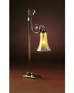 Mariner 19511 Romantic 1 Light Table Lamp
