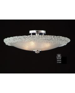 Mariner 19555.1 Royal Heritage 4 Light Flush Mount