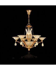 Mariner 19613 Royal Heritage 13 Light Chandelier