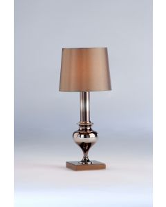 Mariner 19853 Romantic 1 Light Table Lamp