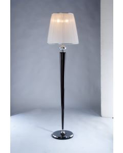 Mariner 19984 Recopilacion Summary 2 Light Floor Lamp