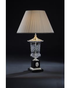 Mariner 20056 Recopilacion Summary 2 Light Table Lamp