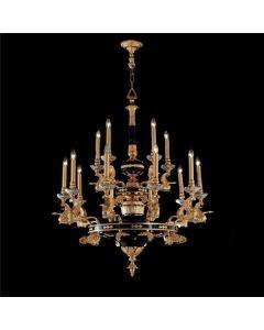 Mariner 20060 Royal Heritage 15 Light Chandelier