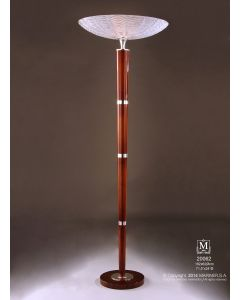 Mariner 20062 Recopilacion Summary 1 Light Floor Lamp