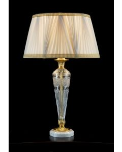 Mariner 20149 Royal Heritage 1 Light Table Lamp