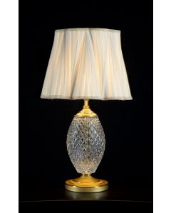Mariner 20151 Royal Heritage 1 Light Table Lamp