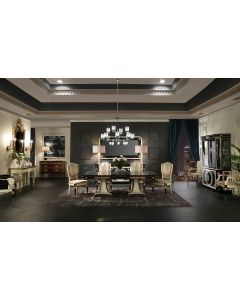 Mariner 3617 Malmaison Dining Room Set
