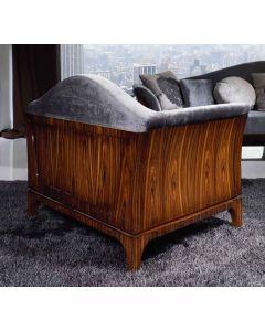 Mariner 50204 Wilshire Armchair