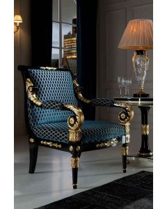 Mariner 50287 Singular Pieces Accent Chair