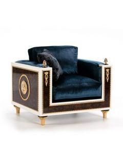 Mariner 50294.2 Wellinton Russian Empire 1 Seat Sofa Armchair
