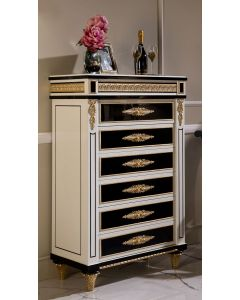Mariner 50306 Wellington Chest of Drawers
