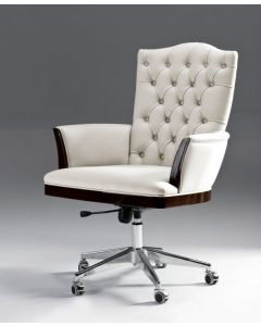Mariner 50318 Gatsby Swivel Arm Chair