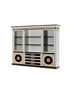 Mariner 50373.2 Wellington Classic Bookcase