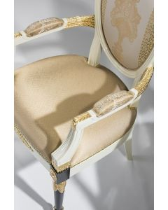 Mariner 50436 Malmaison Dining Chair