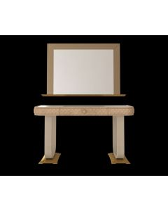 Mobilpiu Luxury MPL4105 Diamond Dressing Table Mirror