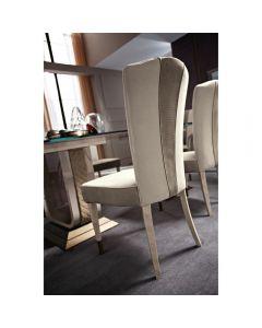Mobilpiu Luxury MPL4126 Diamond Dining Chair