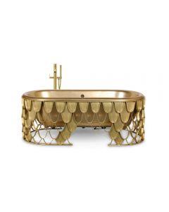 Maison Valentina MV4327 Ato Koi Bathtub