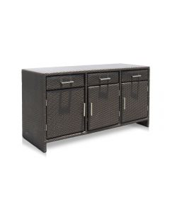 Skyline Design SKY032 Cuatro Sideboard Set