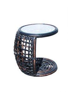 Skyline Design SKY055 Dynasty Auxiliary Table Set