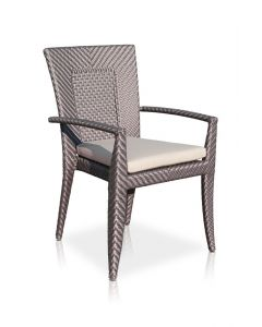 Skyline Design SKY095 Madison Dining Armchair Set