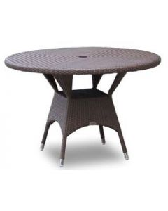 Skyline Design SKY113 Round Dining Table Set