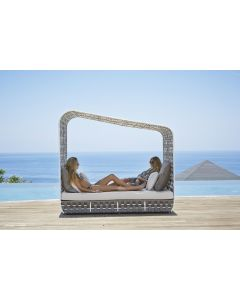 Skyline Design SKY155 Strips Daybed Set