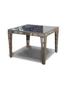 Skyline Design SKY164 Topaz Square Dining Table Set