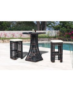 Skyline Design SKY168 Topaz Barstool Set