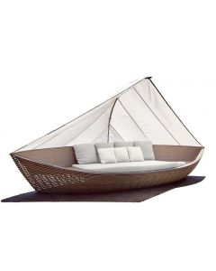 Skyline Design SKY189 Sailboat Daybed