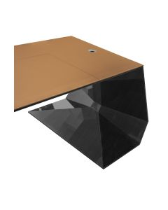 Tonino Lamborghini Casa TL5244 GT Office Desk Cable Port