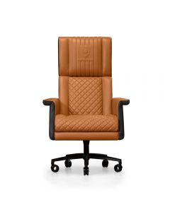 Tonino Lamborghini Casa TL524 GT Office Supercarbon President Chair