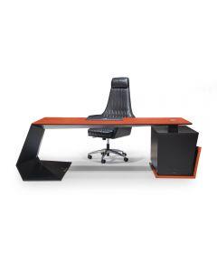Tonino Lamborghini Casa TL52 GT Office Desk With Drawer