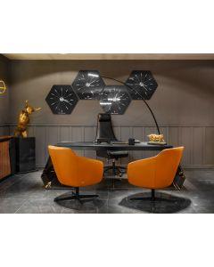 Tonino Lamborghini Casa TL5 GT Office Marble Desk