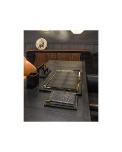 Tonino Lamborghini Casa TL5334 GT Office Desk Kit 5 Pieces