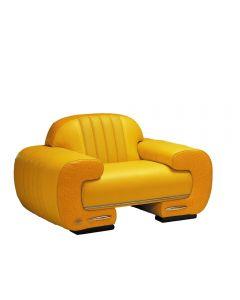 Tonino Lamborghini Casa TLC004 Le Mans Accent Chair