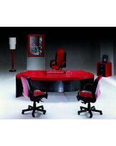 Tonino Lamborghini Casa TLC016 Monte Carlo Guest Chair