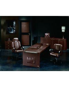Tonino Lamborghini Casa TLC026 Touring Office File Cabinet