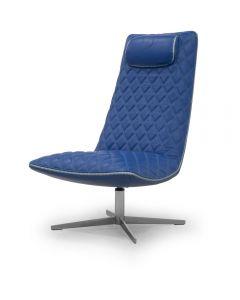 Tonino Lamborghini Casa TL359 Alicante Accent Chair