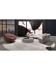 Tonino Lamborghini Casa TL361-0 Toledo Coffee Table