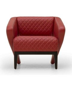 Tonino Lamborghini Casa TLC3625 T12 Accent Chair