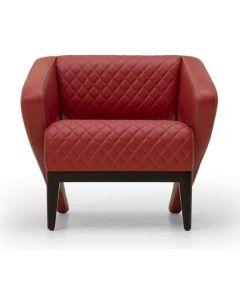 Tonino Lamborghini Casa TL36-1 T12 Accent Chair