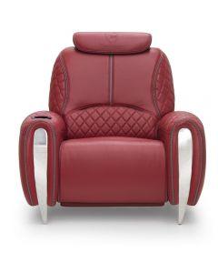 Tonino Lamborghini Casa TL364-1 Yas Home Theater Seating