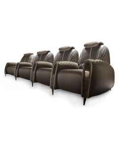 Tonino Lamborghini Casa TLC3652 Yas Home Theater Seating