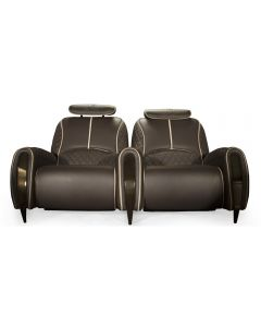 Tonino Lamborghini Casa TLC3653 Yas Home Theater Seating